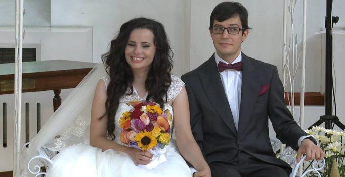 Nunta – Eduard & Mihaela