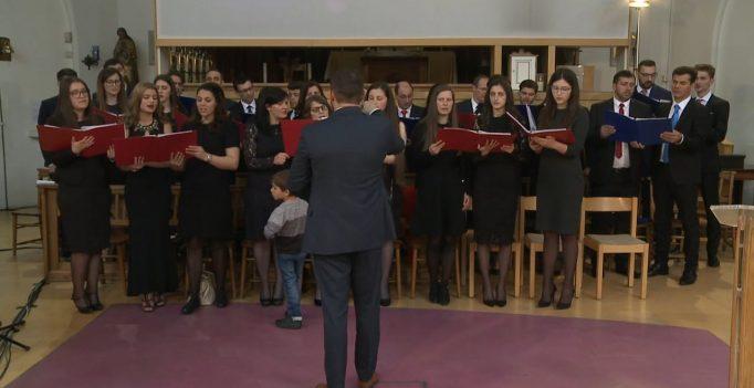29 Apr 2017: Program sustinut de tinerii din Bruxelles