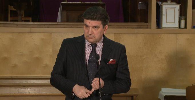 07 Apr 2017: Deșertăciunea religiozității: 6. Interdictia ca religie – Sorin Petrof