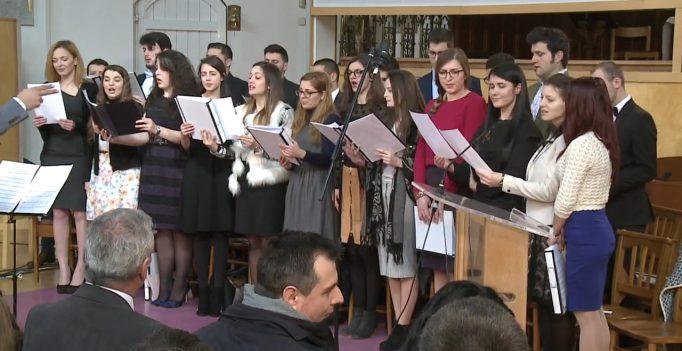 18 Feb 2018: Isus prietenul meu – Program de tineret