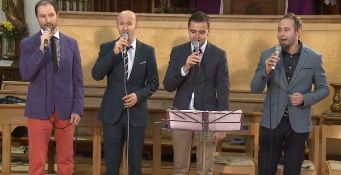 12 Nov 2016: Eu am incredere in El – Concert cu grupul Novart