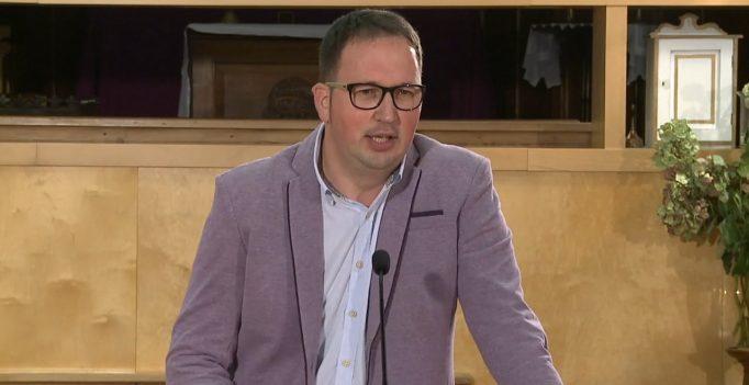 11 Nov 2016: Ultimii doi banuti – Emanuel Prelipcian
