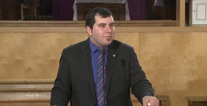 26 Feb 2016: Evrei si Samariteni III : Uniti in Diversitate – Alex Mareniuc