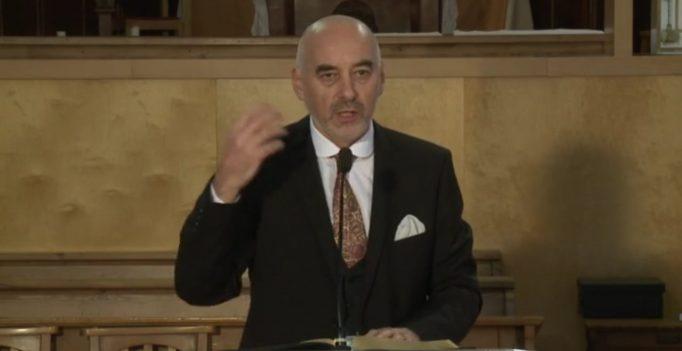02 Jan 2016: Principiul nedesavarsirii si vesnicia – Stefan Bratosin