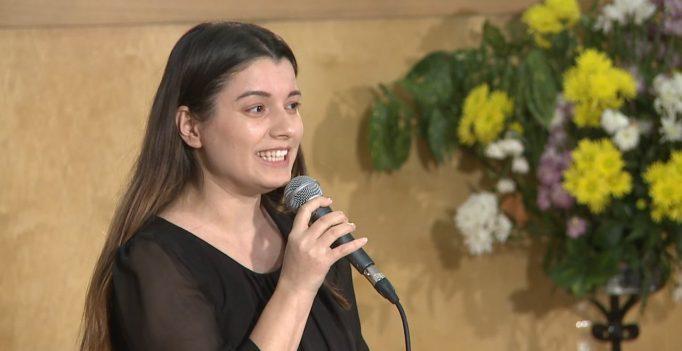 "27 Nov 2015 – ""Acasa"" Concert cu  Luiza Spiridon"