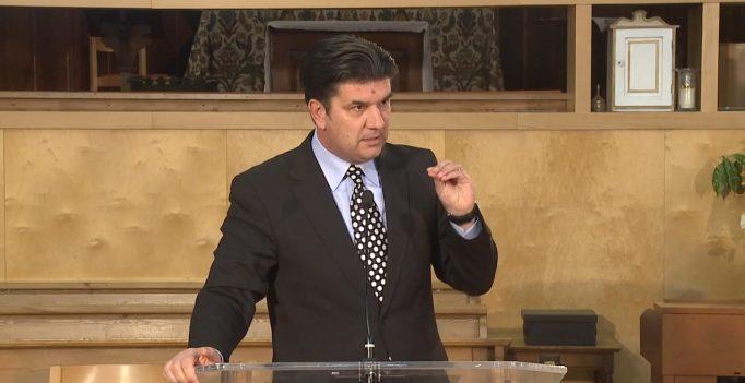 14 Nov 2015: Religia nu este buna – Sorin Petrof
