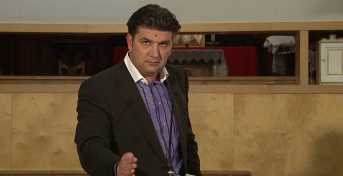 22 May 2015: Religia Muncii: 2. Sabatul si munca – Sorin Petrof