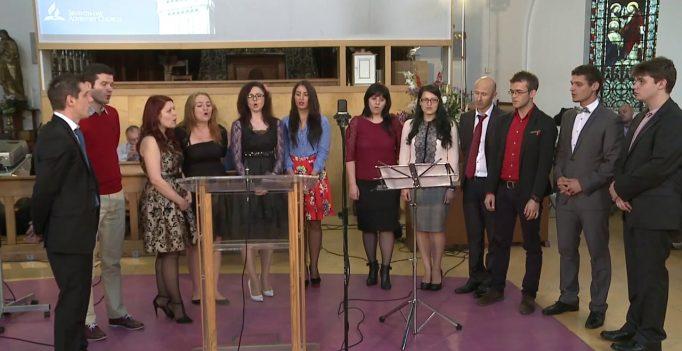20 Sep 2014: Program Muzical