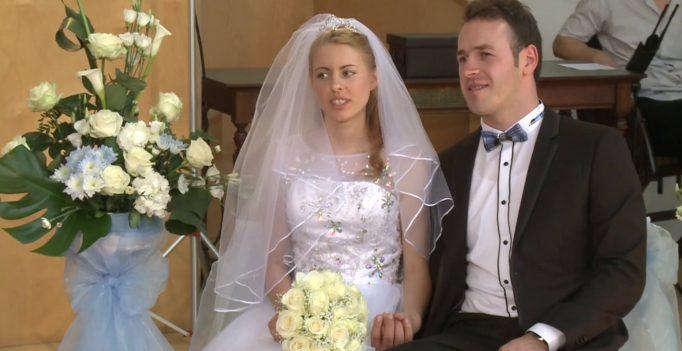 12 Jul 2014: Nunta: Marcel si Mirela