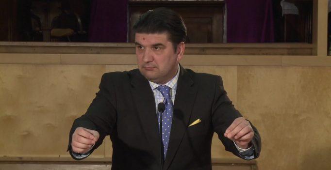 04 April  2014: Obscurizarea lui Dumnezeu: 4. Privatizarea textului – Sorin Petrof