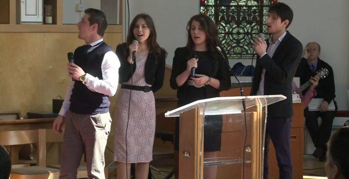 29 Mar 2014: Ferice… – Program de tineret