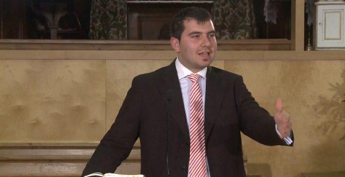 20 Sep 2013: Alba ca zapada si cei sapte farisei. 6: Carnivorul poate fi mantuit? – Alex Mareniuc