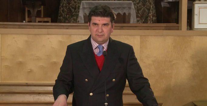 24 May 2013: Iluzia ultimei sanse 28: Subminarea spiritului critic – Sorin Petrof
