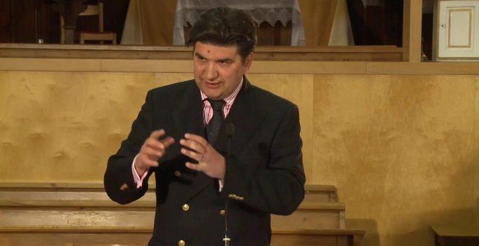 10 May 2013: Iluzia ultimei sanse 27: Iluzia intoarcerii – Sorin Petrof