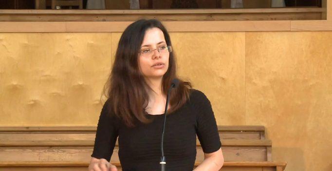 27 Apr 2013: Cartile Cronicilor – Mihaela Pantelimon