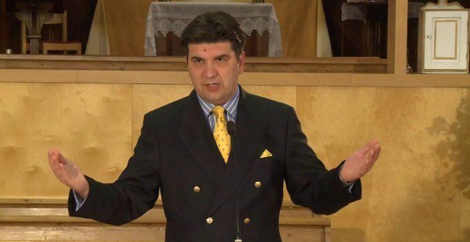 26 Apr 2013: Iluzia ultimei sanse 26: Sclavia ascultarii – Sorin Petrof
