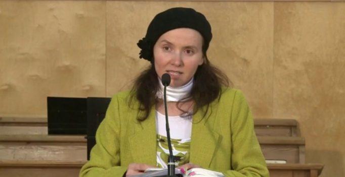 23 Mar 2013: Valoarea timpului – Nicoleta Spanache