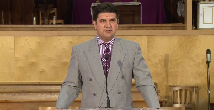 22 Dec 2012: Invitatul incomod – Sorin Petrof