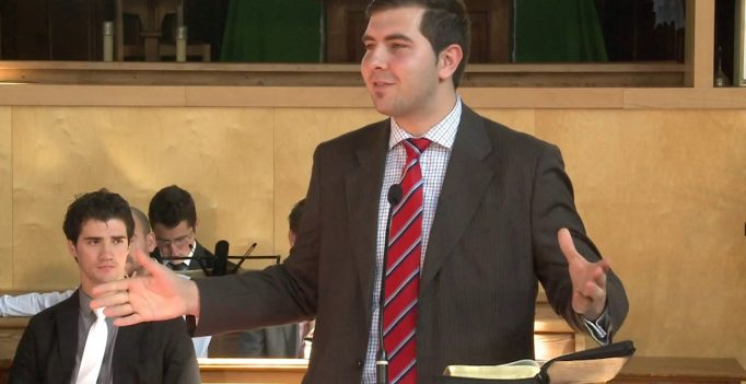 6 Oct 2012: Gratarul lui Cain – Alex Mareniuc