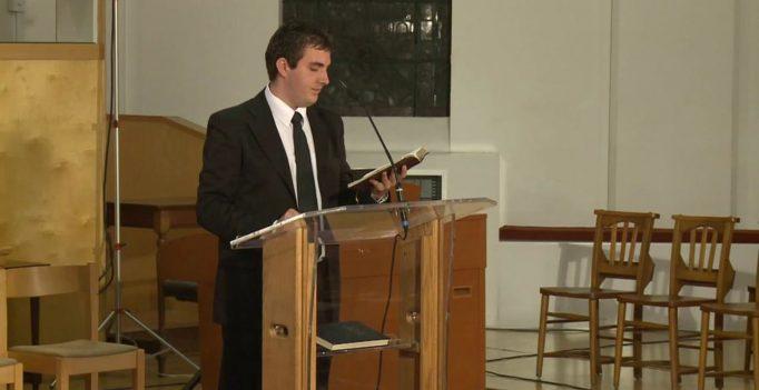 24 Aug 2012: Rugaciunea este un mod de viata – Emanuel Poterasi