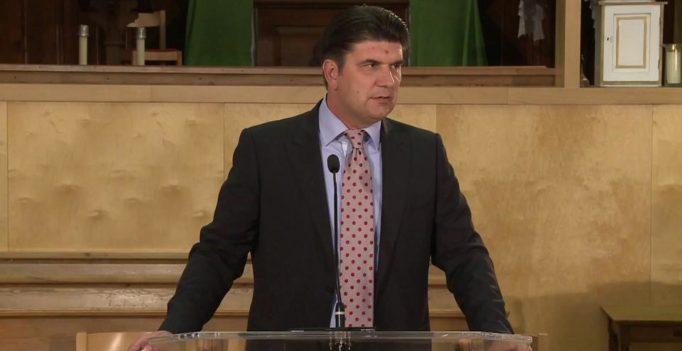 13 Jul 2012: De la Exod la Advent: 40.. Viitorul Adventismului – Sorin Petrof