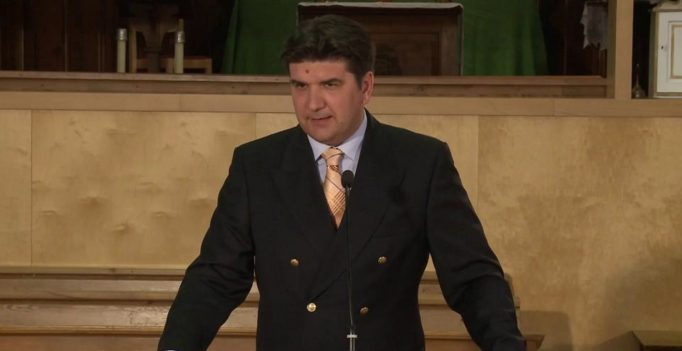 22 Jun 2012: De la Exod la Advent: 38. Obsesia timpului – Sorin Petrof