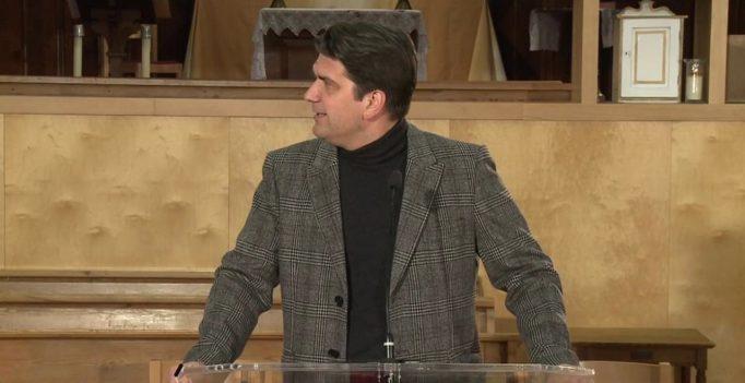 04 May 2012: De la Exod la Advent – 34. Evitarea lumescului – Sorin Petrof