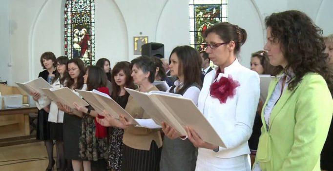 31 Mar 2012: Revendicarea binecuvantarii – Sorin Petrof