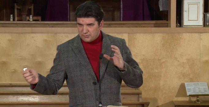 24 Feb 2012: De la Exod la Advent – 27. Mania persecutiei – Sorin Petrof