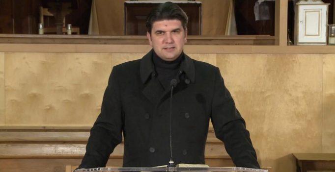 27 Jan 2012: De la Exod la Advent – 24: Statutul femeii – Sorin Petrof