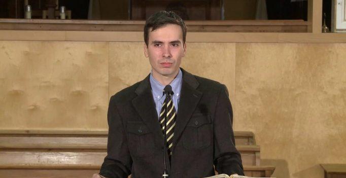 20 Jan 2012: Ce faci cand vasul se scufunda? – Daniel Mitran
