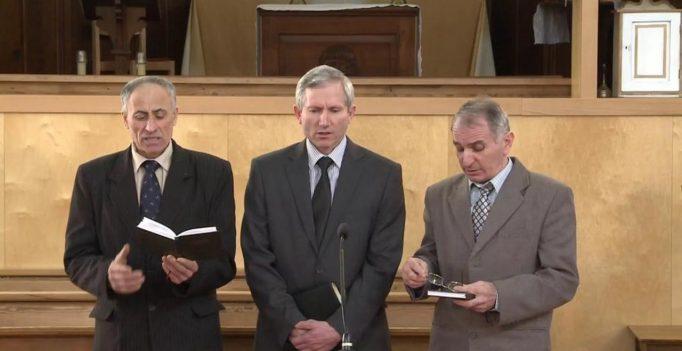 14 Jan 2012: Deschide usa – Romica Timofte