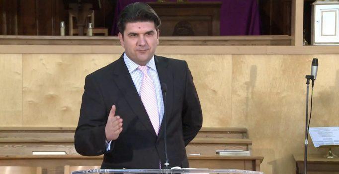 24 Dec 2011: Craciunul Adventist – Sorin Petrof