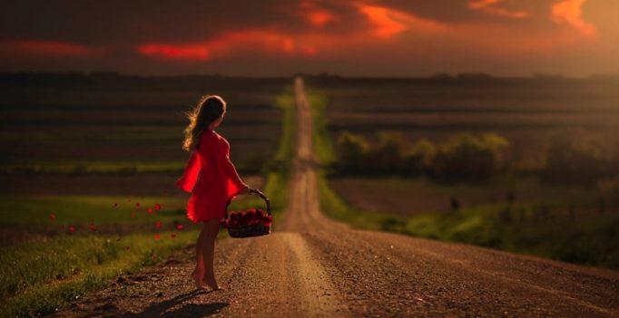 Viața e o pradă: 25. Mântuirea ca fata morgana – Sorin Petrof
