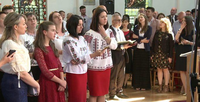 05 May 2018: Program Special sustinut de Biserica din Sighetu Matmatiei