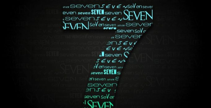 Viața e o pradă: 12. Nazireii de ziua a șaptea – Sorin Petrof