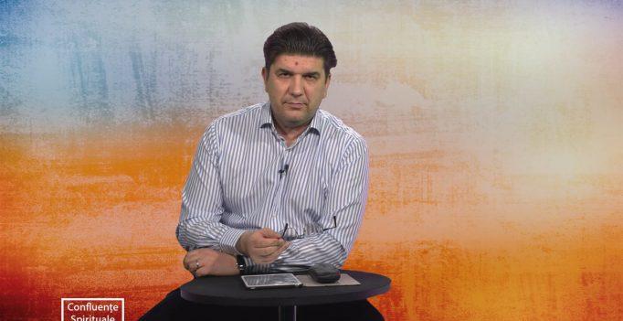 Confluente Spirituale S4E58: Comedie și tragedie – Sorin Petrof