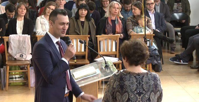 O familie împlinită – Bogdan Dumitru