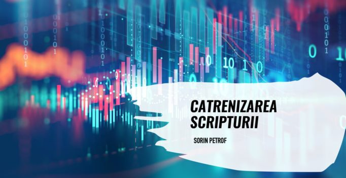 Catrenizarea Scripturii