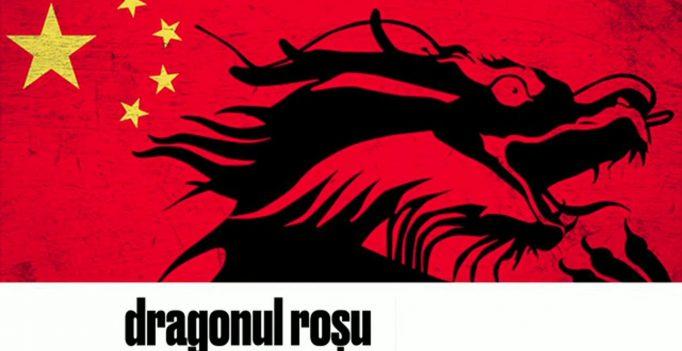 Semnele Timpului: 5. Dragonul roșu – Sorin Petrof