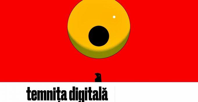 Semnele Timpului: 6. Temnița digitală – Sorin Petrof