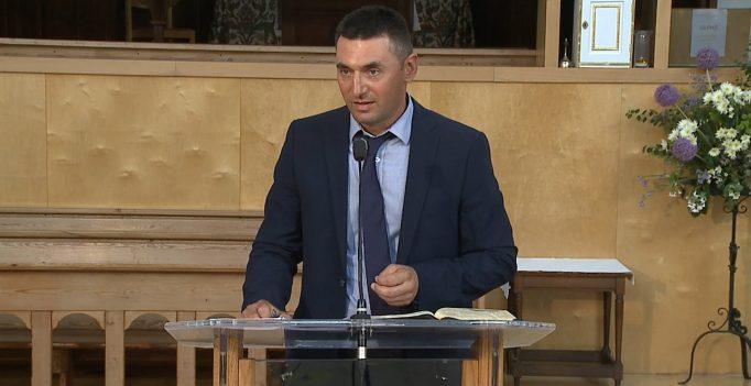 Belșugul ca și ispită – Vasile Gheață