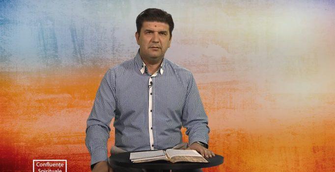Confluente Spirituale S4E45: Ce este revelația? – Sorin Petrof