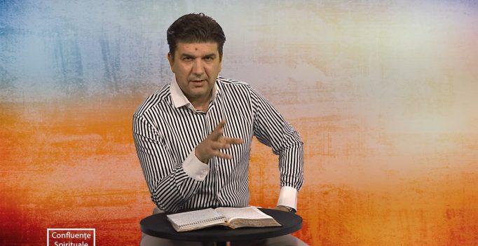 Confluente Spirituale S4E44: Predictibilitatea vieții – Sorin Petrof