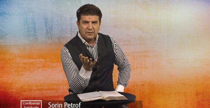Confluente Spirituale S4E43: Dependenta de context – Sorin Petrof
