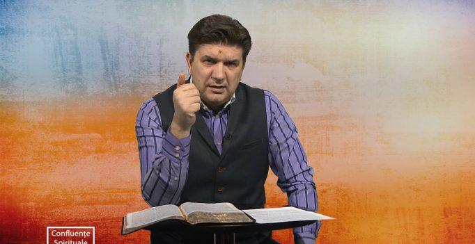 Confluente Spirituale S4E15: Profanizarea sacrului – Sorin Petrof