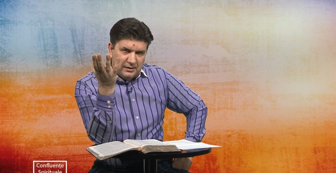 Confluente Spirituale S4E14: Obsesia averii – Sorin Petrof