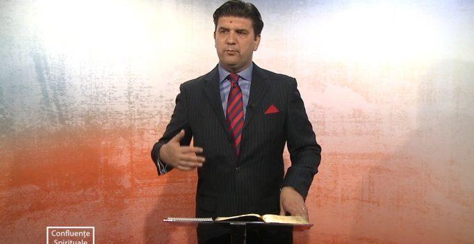Confluente Spirituale S3E12: Sabatul si Abuzul – Sorin Petrof