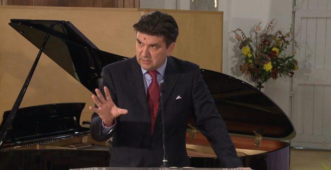 04 Nov 2016: Detoxifierea religioasa – Sorin Petrof