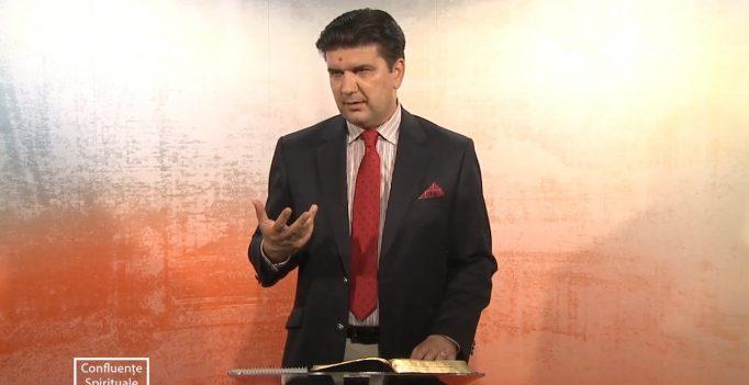 Confluente Spirituale S3E9: Sabatul si Superstitia – Sorin Petrof